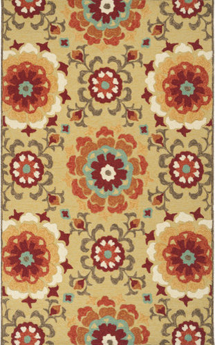 Storm- (SOM-7704) - Area Rugs