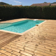 Photo de TERRASSES BOIS MILOBA