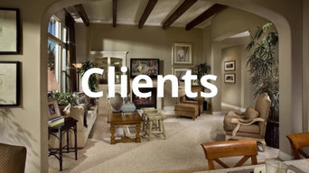 Company Highlight Video by Michael Trahan Interior Design