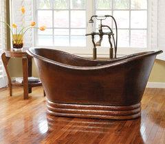 Cooper bathtub pro & cons