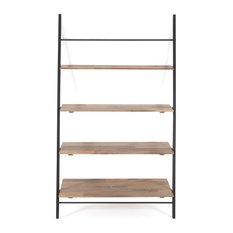 Lasalle Large Ladder Bookcase