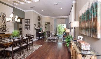 Estates at Harmony Model Home