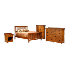 The San Juan Mission Bedroom Collection