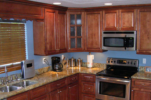 Best Rope Kitchen Cabinets Design Ideas Remodel Pictures Houzz