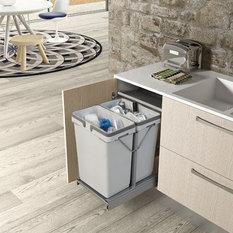 - Vibo Storage & Wire Ware - Kitchen Tidy Bins