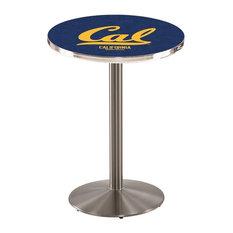 Cal Pub Table 28-inchx42-inch