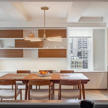 New York City Combination-Renovatin