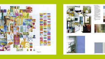 Design für Lebens- und Arbeitswelten