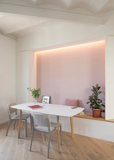 by CaSA - Colombo and Serboli Architecture