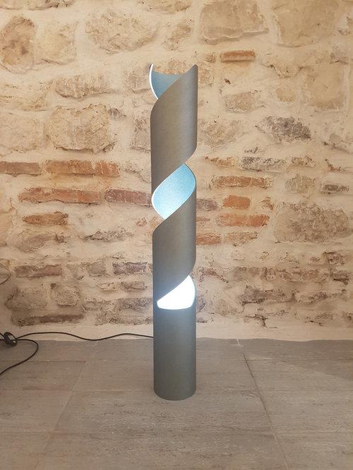 """Lampe """"RUBAN"""" - Lampe à Poser"""