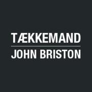 Tækkemand John Bristons billeder