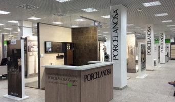 """Монобрендовый салон """"Porcelanosa"""" эксклюзивно в Рязани"""