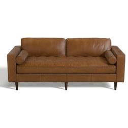 Industrial Sofas by Houzz