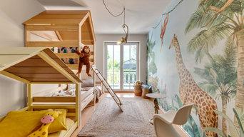 PROJECT A46 - Kinderzimmer
