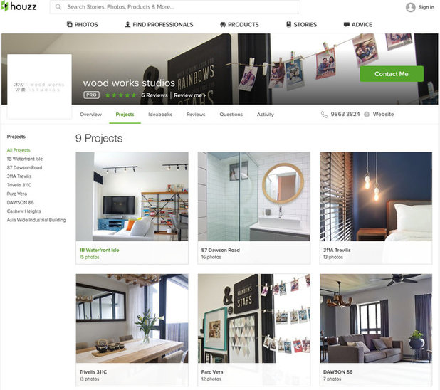How to Get Nominated for the Best of Houzz 2018 Awards