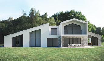 Villa Classe A+ a Corinaldo