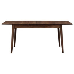 Midcentury Dining Tables by Benjamin Rugs and Furniture