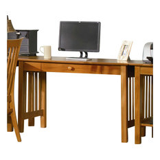 atlantic furniture atlantic furniture mission writing desk in caramel latte desks and hutches atlantic mission work table