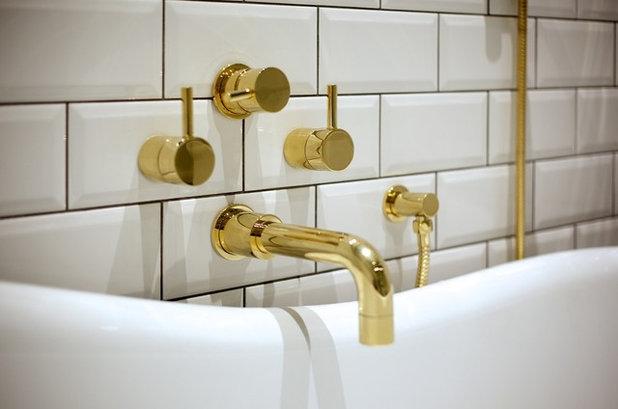 Klassisk  by The Brighton Bathroom Company