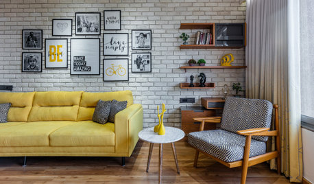 22 Ways to Use Colour in Your Home