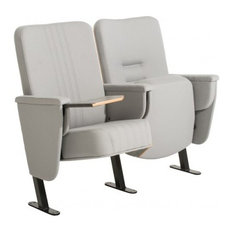 Orion Conference Chair - Lecture Theatre Seating