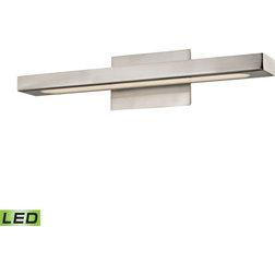 Modern Bathroom Vanity Lighting by HedgeApple
