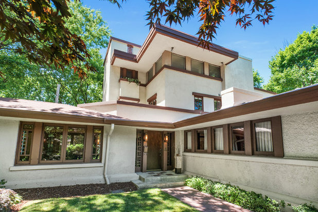 what it s like to live in a frank lloyd wright house