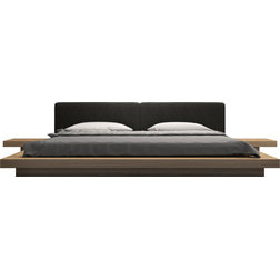 Contemporary Bedroom Furniture Sets by Modloft