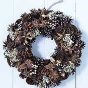 Natural Wreath