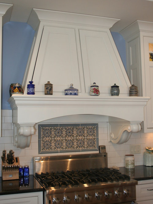 Four-Family Residence to Single-Family Home Remodel - Range Hoods And Vents