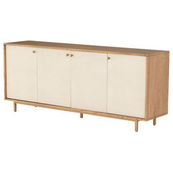 Contemporary Buffets And Sideboards by Jovial Elephant
