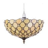 Tiffany Table Lamp Shade, Bowl