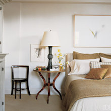 Transitional Bedrooms