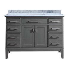 Bathroom Vanities With Drawers 6-drawer bathroom vanities | houzz