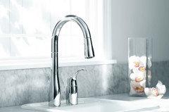 Hansgroe Kitchen Faucet
