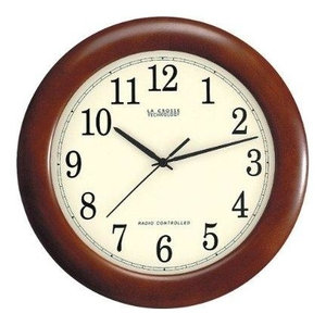 Fort Collins Atomic Wall Clock 13 Quot Diameter 5 Year