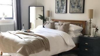 Guest Bedroom & Ensuite