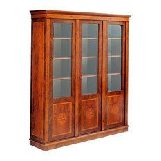 Maggiolini Display Bookcase