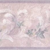 Vintage Wallpaper Border SA75772