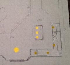 how to do a lighting plan