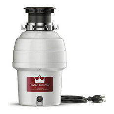 Waste King L-3200 3/4 HP Continuous Feed Garbage Disposal