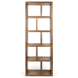 Transitional Bookcases by Temahome