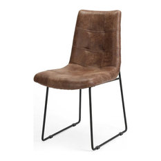Camile Dining Chair Vintage Tobacco