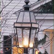 Beacon Post Mount Lantern