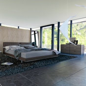 Broome Bed by Rove Concepts