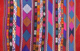 Vintage Turkish Kilim Rug by Turkish Crafts Arts