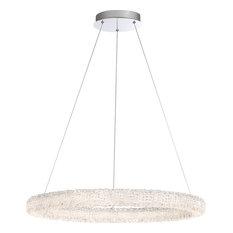 Sassi LED Round Chandelier