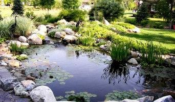 Put's Ponds & Gardens is Michigan's Tri-County premier pond designer, installer