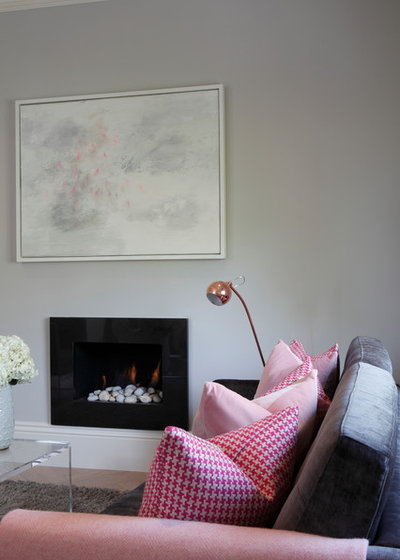 Transitional  by Jess Lavers Design
