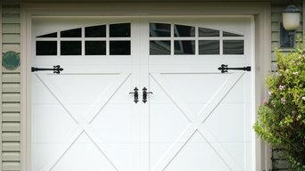 Garage Door repair Warwick